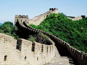 北京承德五晚六天